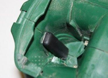 Tag chip RFID Omni-ID Prox Fi