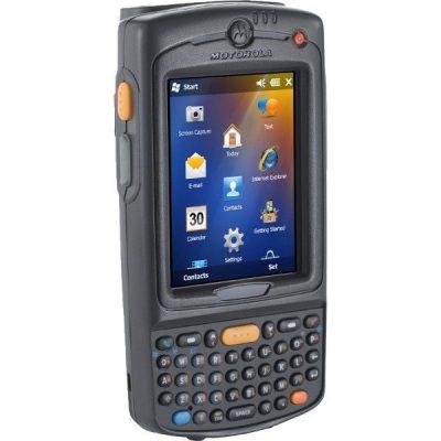 Motorola MC75 - nowoczesny kolektor danych