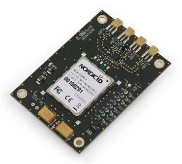Nordic ID eNUR - moduł czytnika RFID UHF