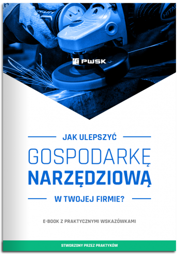 Gospodarka magazynowa w firmie - darmowy ebook