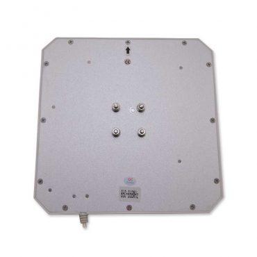 Antena RFID UHF A3 - tylna ścianka