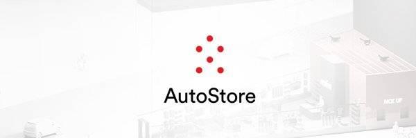 AutoStore logo - case study wdrożenia