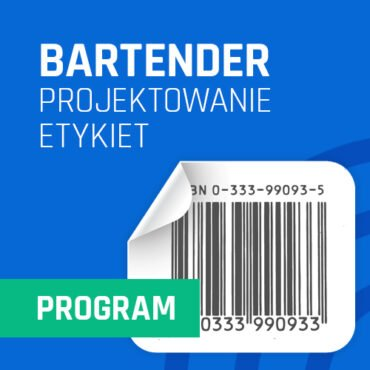 BarTender - program do projektowania etykiet