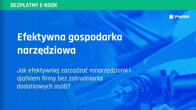 Ebook gospodarka narzędziowa