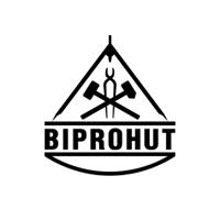 Biprohut logo - wdrożenie systemu rfid