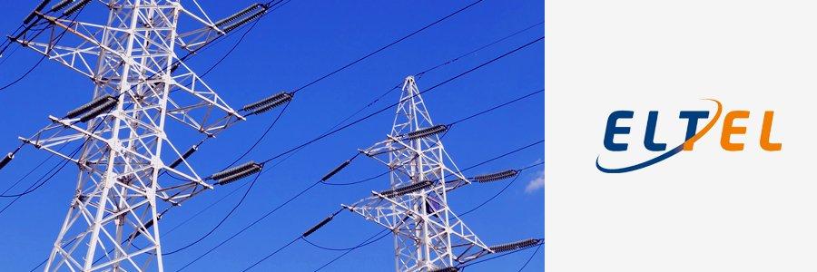 system narzędziownia w branży energetycznej - eltel