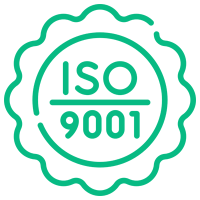 Audyty i kontrole ISO 9001 - przeglądy techniczne