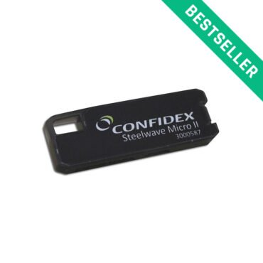 Tag RFID Confidex Steelwave Micro