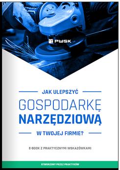 Gospodarka magazynowa w firmie - darmowy ebook