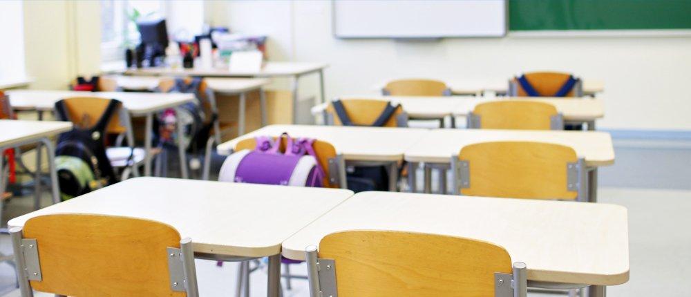 Inwentaryzacja w szkole środków trwałych i wyposażenia szkoły