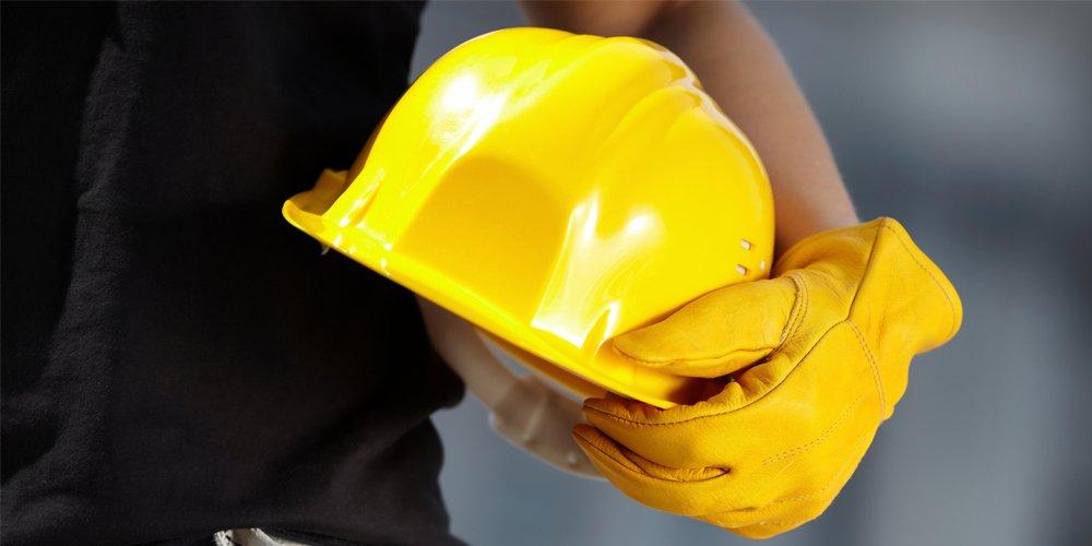 Kontrola zużycia środków ochrony BHP