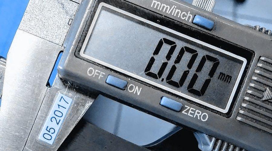 program do legalizacji narzędzi pomiarowych i kontroli wyposażenia