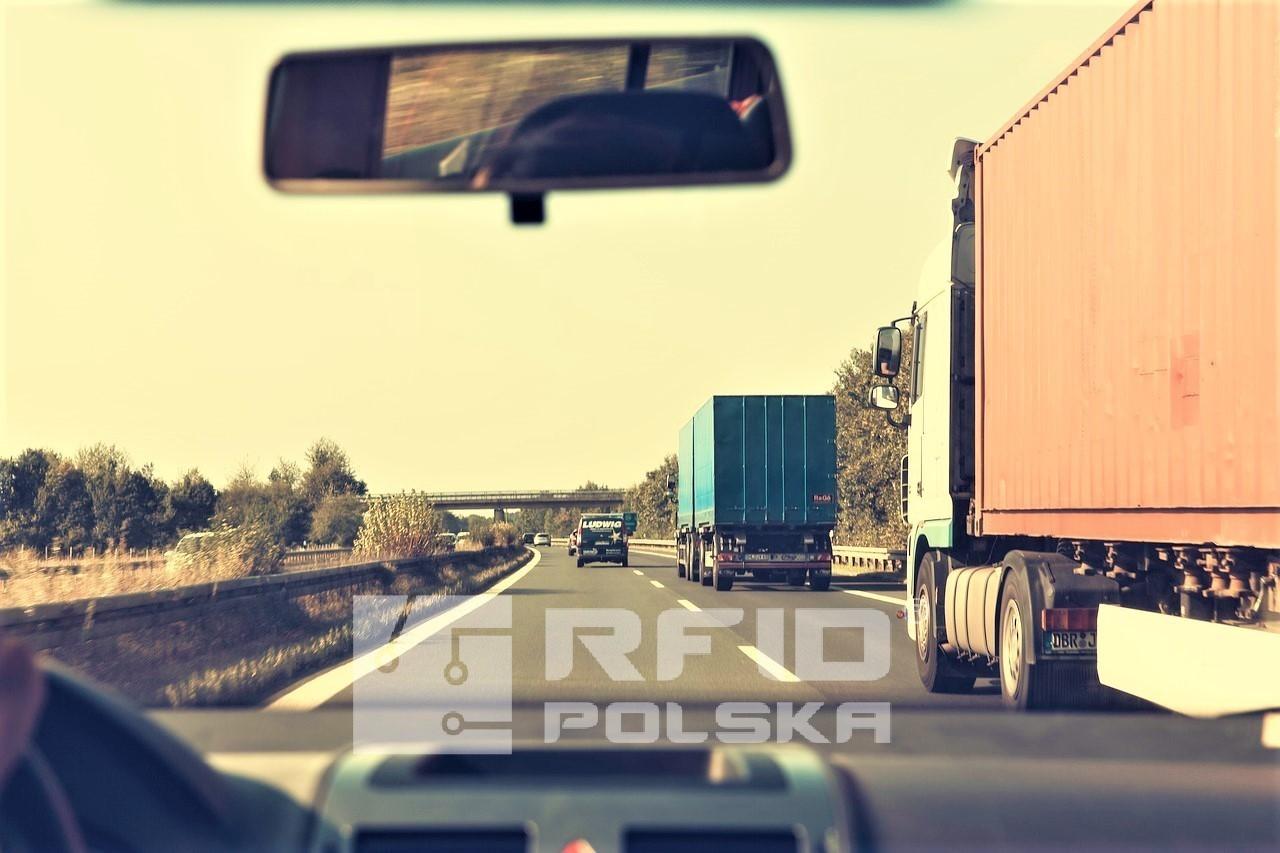 rfid w logistyce i łańcuchu dostaw - zalety