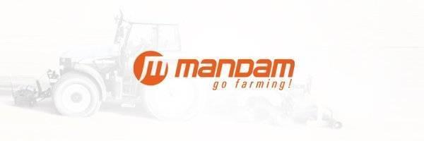 Mandam logo - współpraca z PWSK