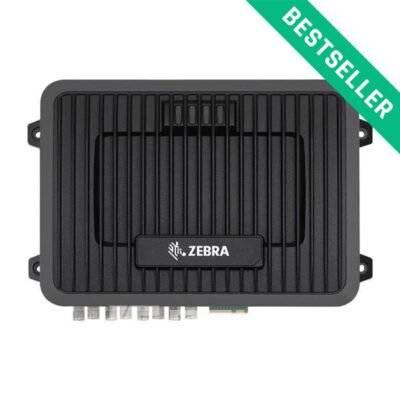 Zebra FX9600 - czytnik RFID UHF wysokiej jakości