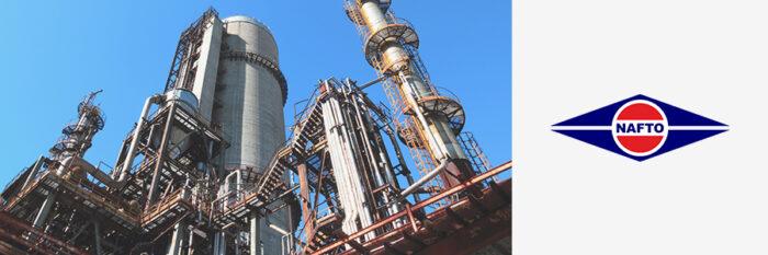Wdrożenie systemu Narzędziownia w Nafto