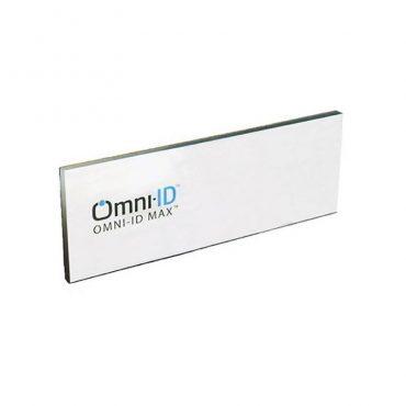 Etykieta RFID Omni-ID Max label ATEX