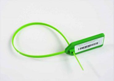 Opaska zaciskowa RFID trytytka