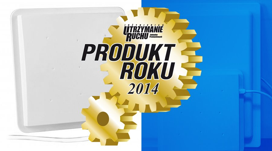 Narzędziowania - Produkt Roku nagroda dla PWSK