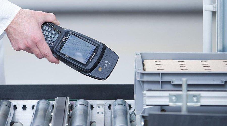 Ręczny programator RFID Balluff PWSK