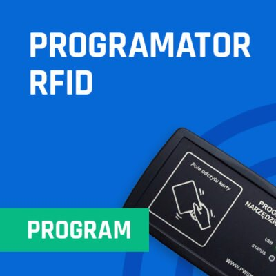 Programator tagów RFID