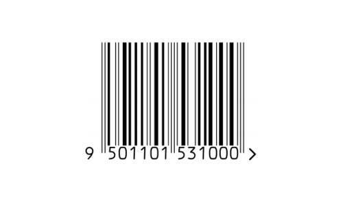 kod kreskowy ean-13