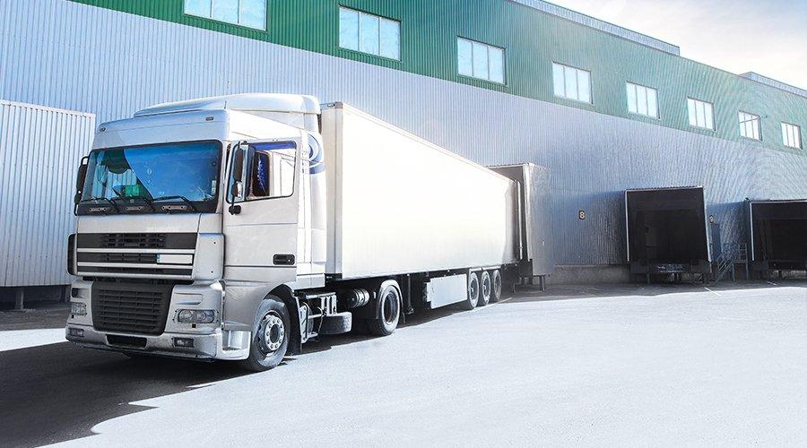 Technologia RFID w logistyce i transporcie towarów - znakowanie