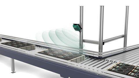 RFID w produkcji przemysłowej