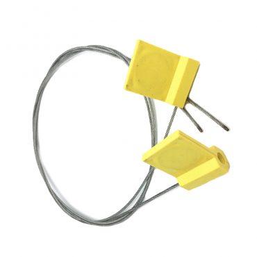 linka stalowa RFID UHF