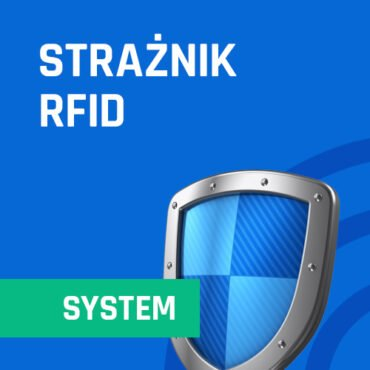System RFID - Strażnik
