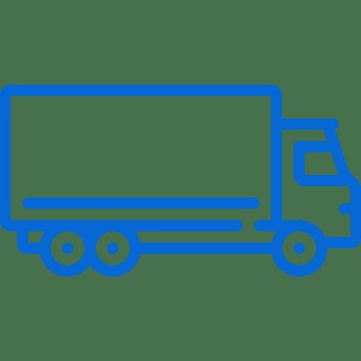 RFID w magazynach, logistyce i transporcie