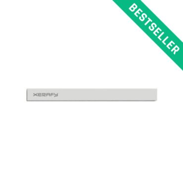Tag RFID Xerafy titanium Metal Skin Label
