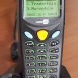 Cipherlab CPT 8001 / 8001 L