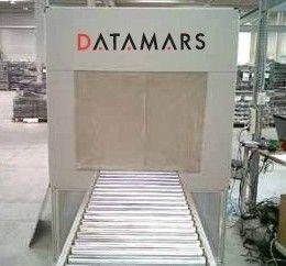 Datamars UHF Tunnel
