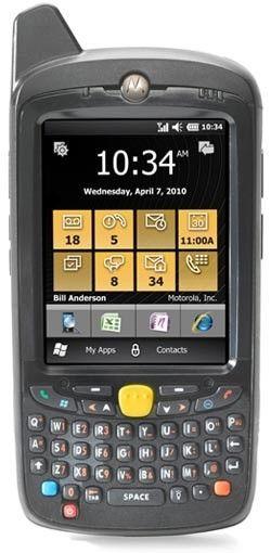 Motorola Symbol MC65