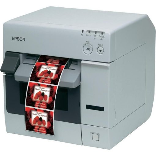 Epson TM-C3400