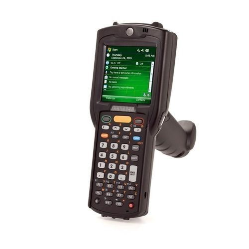 Motorola Symbol MC3190