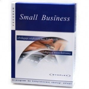 Small Business Inwentaryzacja