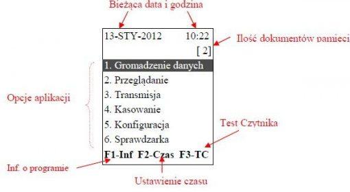Cipherlab WF-MAG
