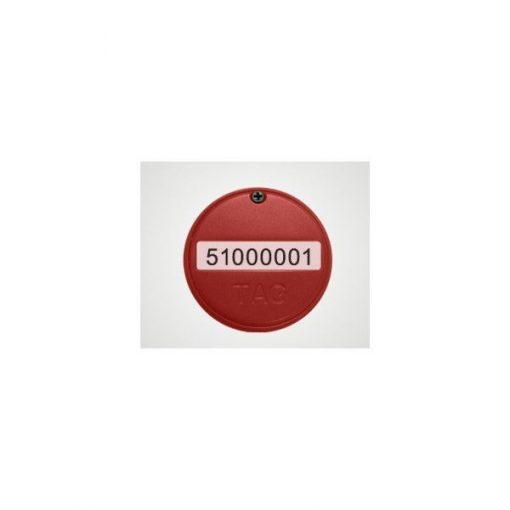 PWSK-T510 - aktywny tag RFID 2.4GHz RTLS