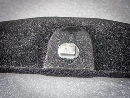 Fit 200 RFID UHF Tag na metal