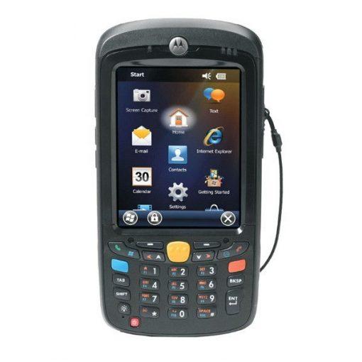 Motorola MC55A0 - kolektor danych z czytnikiem 2D DPM