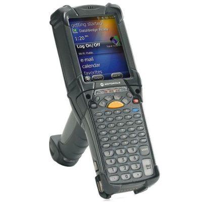 Motorola MC9190G - kolektor danych z odczytem kodów DPM