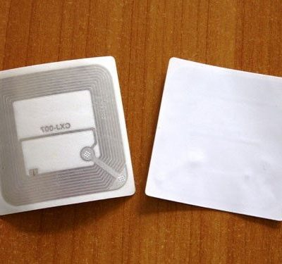 Etykieta typu Inlay 50mm - Mifare / NFC RFID