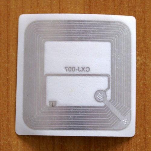 Etykieta typu Inlay 50mm - Mifare / NFC RFID