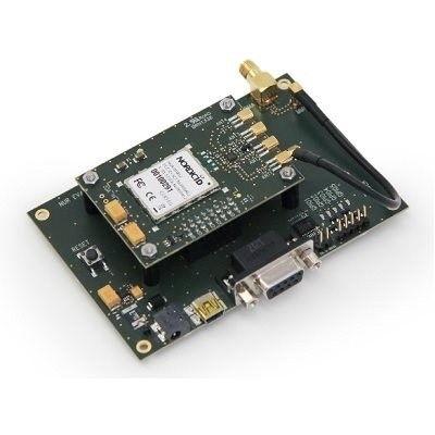Nordic ID NUR – modułowy czytnik RFID UHF