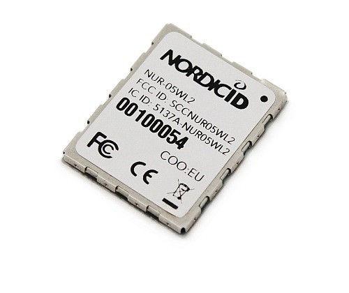 Nordic ID NUR-05WL2 - kompaktowy czytnik RFID UHF SMD