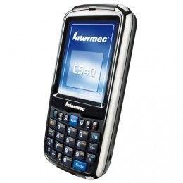 Intermec CS40