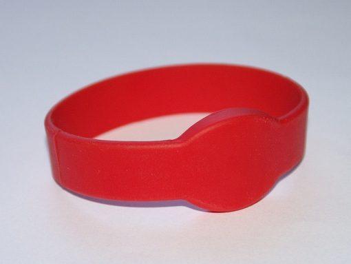 Opaska silikonowa RFID Mifare NFC