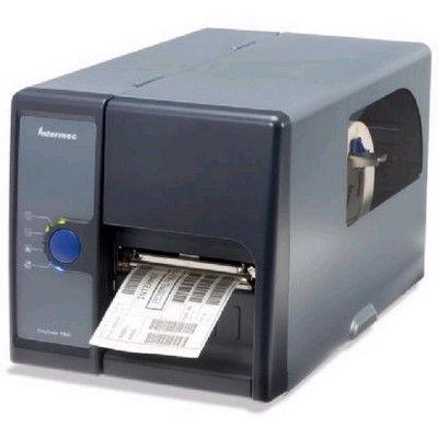 Intermec PD41 – drukarka kodów kreskowych i etykiet